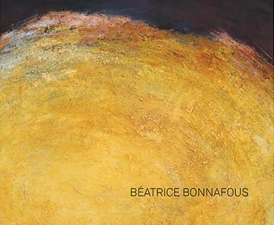 Etat d'Atelier, couverture du livre de Béatrice Bonnafous